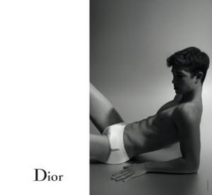 Dior Homme Underwear